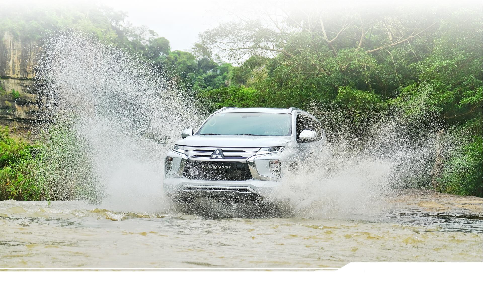 """Công cuộc """"Đập đi xây lại"""" của Mitsubishi Motor tại Việt Nam!"""